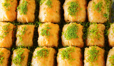 Traiteur libanais Paris pour diner libanais